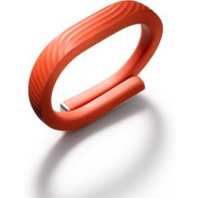 JAWBONE UP24 Small Persimmon Bluetooth