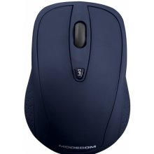 Hiir MODECOM Wireless Optical Mouse Blue WM4