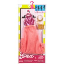 MATTEL BARBIE Fashion creations Evening Glam