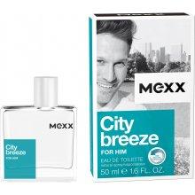Mexx City Breeze For Him EDT 75ml -...