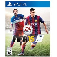 Игра Sony GAME FIFA 15//PS4