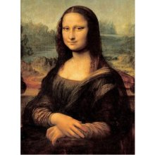 RAVENSBURGER RAVEN. 1500 EL. Mona Lis a
