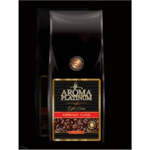 Aroma Platinum Espresso красный Label Coffee...