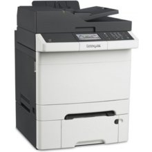Принтер Lexmark CX410dte, Laser, Colour...