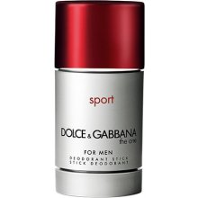 Dolce & Gabbana The One Sport Deostick 75ml...