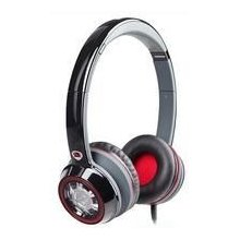 MONSTER NCredible NTune On-Ear чёрный...