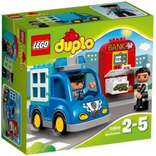 LEGO DUPLO 10809 Patrol