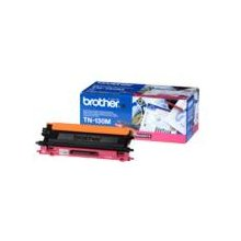 Тонер BROTHER Toner TN 130M magenta | 1500...