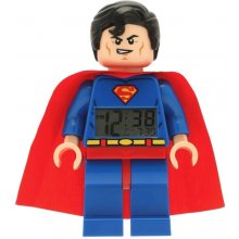 LEGO Budzik Superman