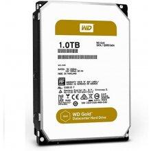 """WESTERN DIGITAL Server HDD WD Gold3.5"""" 1TB..."""