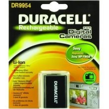 DURACELL Li-Ion Akku 1030 mAh for Sony...