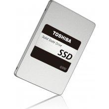Жёсткий диск TOSHIBA Q300 RG4 480GB