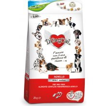 Disugual lamb adult medium dog - корм с...