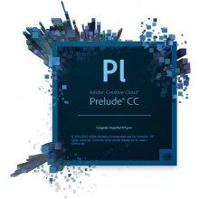 ADOBE Prelude CC, Win/Mac, ENG, Mac OS X...