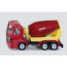 SIKU Concrete mixer