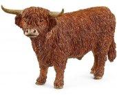 Schleich Highland Bull