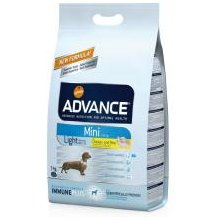 ADVANCE Dog Mini Light 1.5 kg