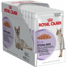 Royal Canin Sterilised kassitoit (karp...