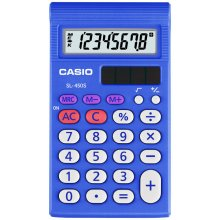 Kalkulaator Casio SL-450S