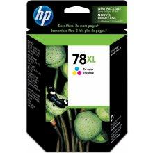 Тонер HP INC. HP 78 Large Tri-colour Inkjet...