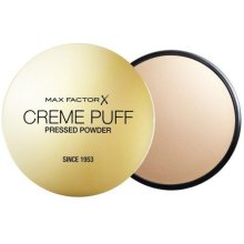 Max Factor Creme Puff Pressed Powder 50...