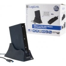 LogiLink adapter USB 3.0 SATA for HDD/SDD...