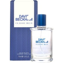 David Beckham Classic Blue, EDT 40ml...