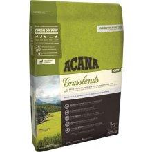 Acana CAT GRASSLANDS - Lamb & Duck & Fish -...
