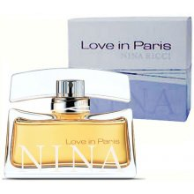 Nina Ricci Love in Paris, EDP 30ml, parfüüm...