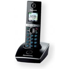 Телефон PANASONIC KX-TG8051FXB