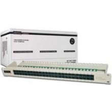 Assmann/Digitus cat 3 ISDN Patch Panel