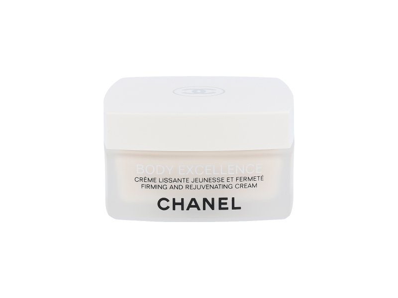 34405f0569 Chanel Body Excellence Firming And Rejuvenating Cream 150g - Body Cream for  Women