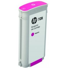 Тонер HP 728 130-ml Magenta DesignJet...