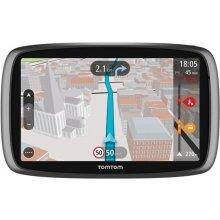 GPS-seade Tomtom Go 610 World