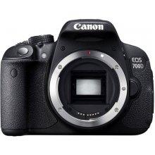 Fotokaamera Canon 700D Body EOS, SLR Body...