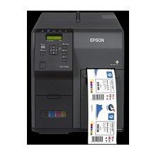 Printer Epson COLORWORKS C7500G