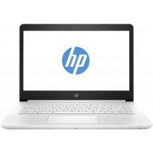 Sülearvuti HP 14-bp018na Pentium N3710 QUAD...