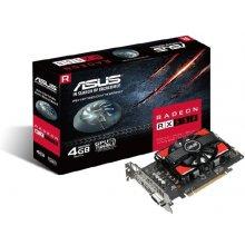 Videokaart Asus RADEON RX550-4G RX550 PCIE3