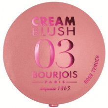 BOURJOIS Paris Cream Blush 1, Cosmetic 2...
