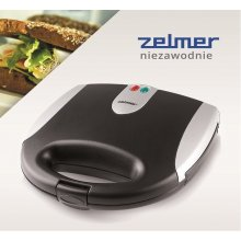 ZELMER Sandwich maker ZSM2001X/SM1400