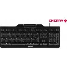 Клавиатура Cherry KC1000 SC corded deutsch...