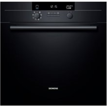 Духовка SIEMENS Oven HB65AR620S 60 cm Black...