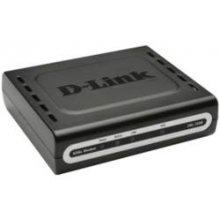 D-LINK modem ADSL2+ Ethernet Modem (Annex A)