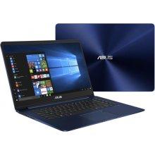 Ноутбук Asus ZenBook UX530UQ Blue, 15.6...