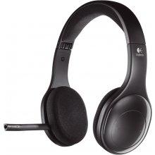 LOGITECH kõrvaklapid stereo kõrvaklapid H800