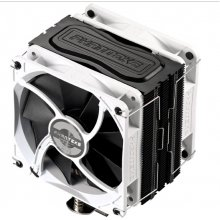 Phanteks PH-TC12DX CPU Cooler - Black