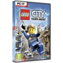 Cenega Pc Lego City Undercover 5908305217947 01ee