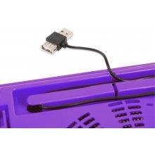 2c476806724 OMEGA laptop cooler pad Ice Box, violet 41906 - 01.ee