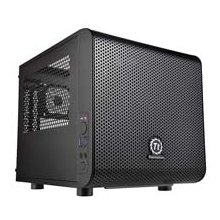 Корпус Thermaltake Core V1 MiniITX IS UB3.0...