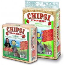 Chipsi Strawberry 15 L 1,0kg